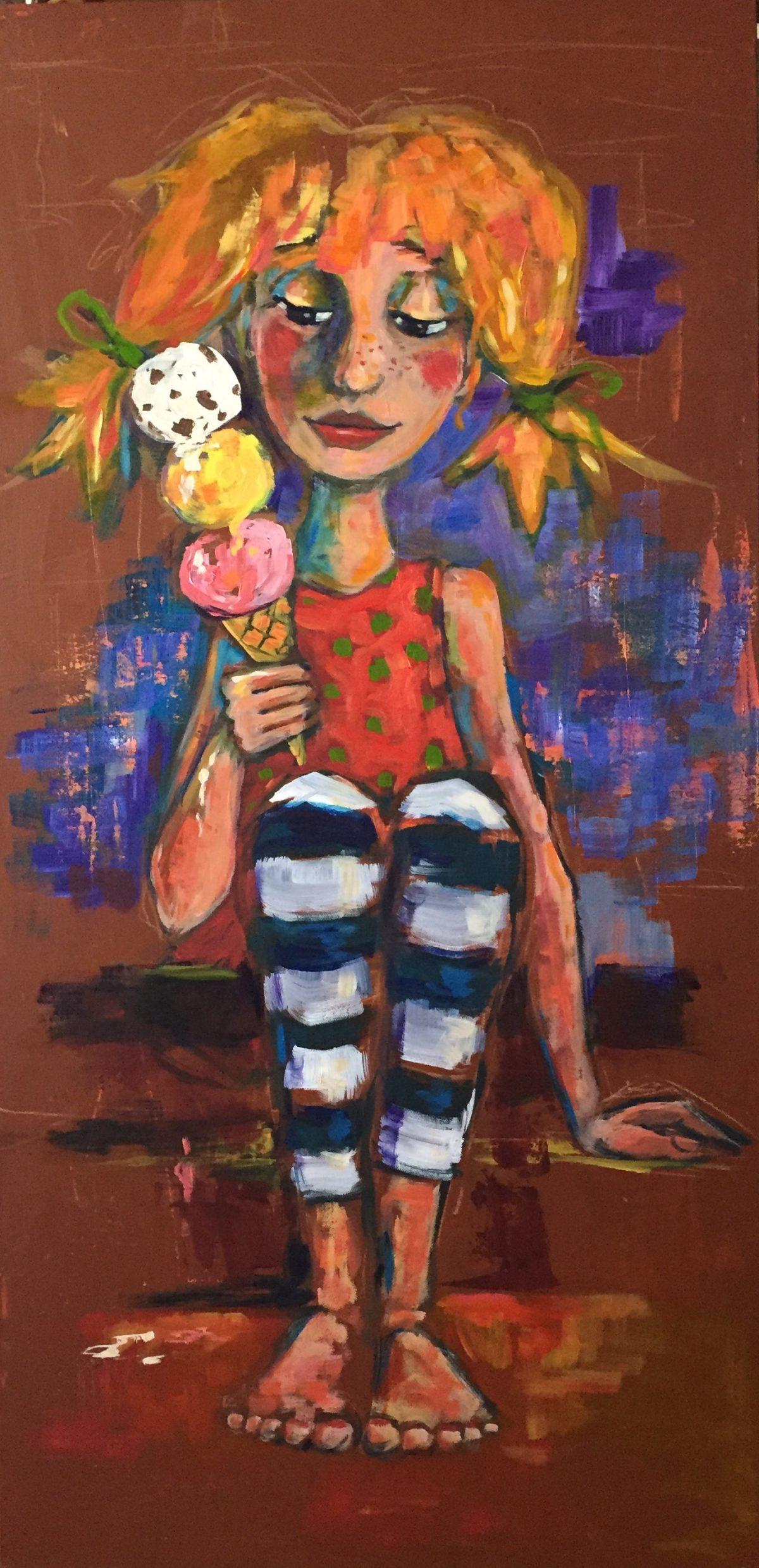 Sandee Ewasiuk Fine Art